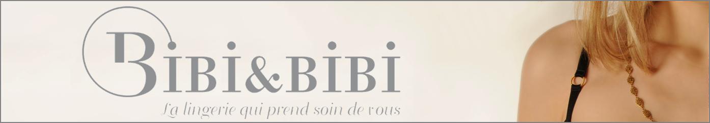 Accueil BiBi&BiBi lingerie cancer du sein