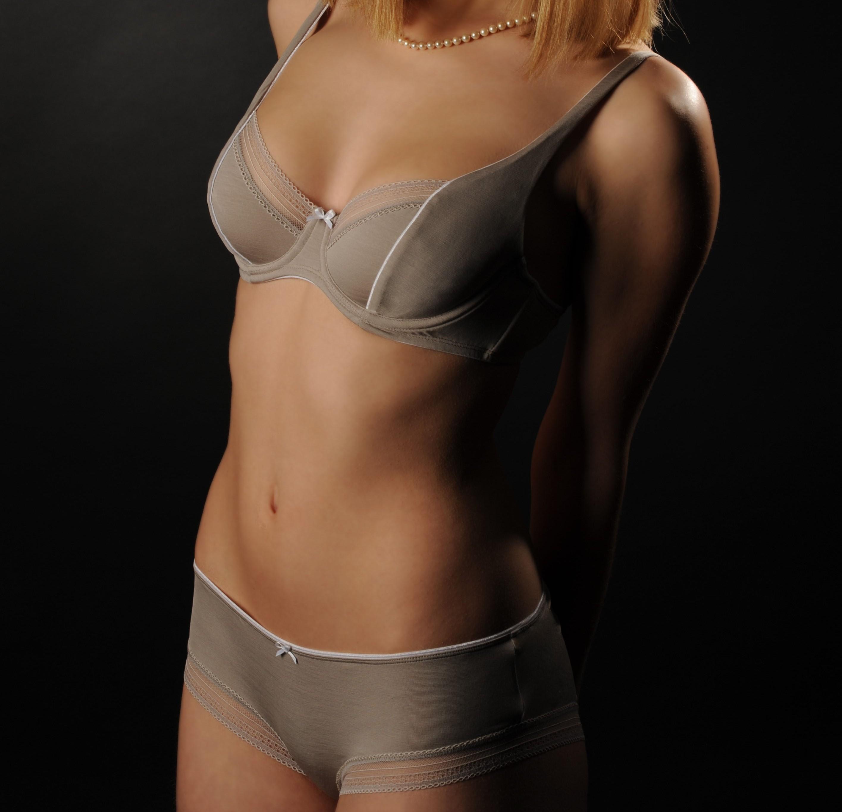 lingerie reconstruction du sein