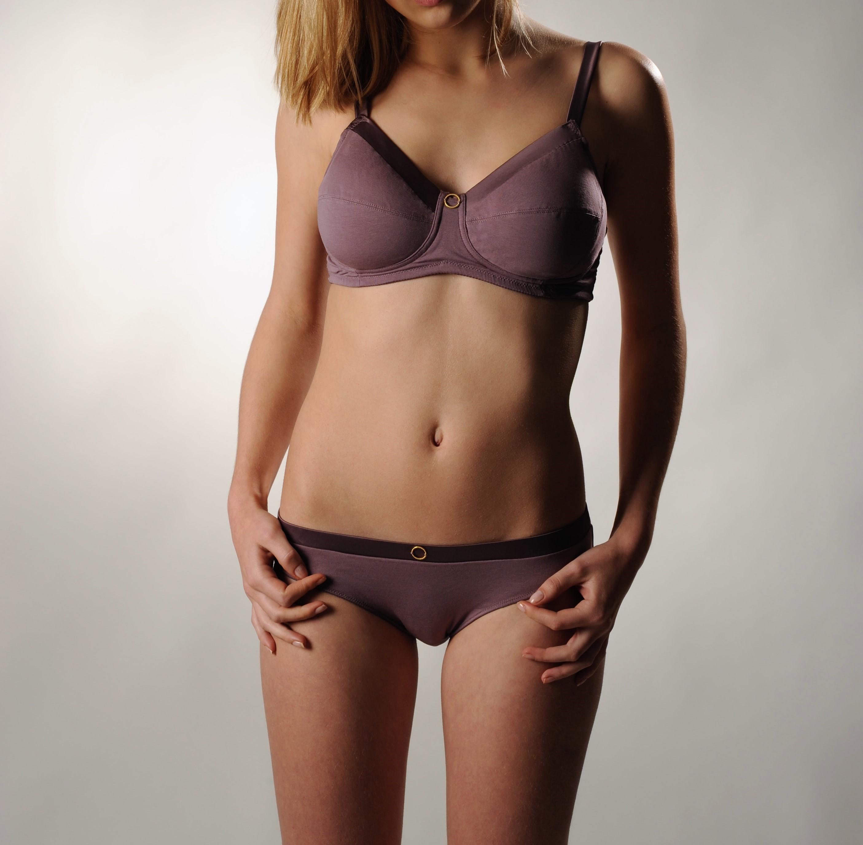 lingerie post-opératoire cancer du sein